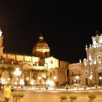 Acireale Piazza Duomo