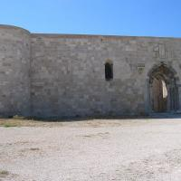 The Maniace Castle.