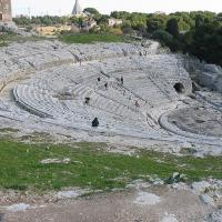Syracuse & the Rocky Necropolis of Pantalica