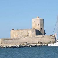 Castello della Colombaia